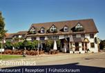 Hôtel Tengen - Hotel Sternen-2