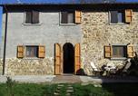 Location vacances Santa Fiora - Monte Amiata Holiday Cottage-2
