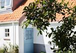 Location vacances Brielle - Cottage Duinroos - Dune Rose-3