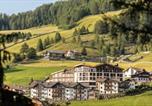 Hôtel Province autonome de Bolzano - The Panoramic Lodge