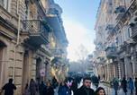 Hôtel Baku - Vantage Hostel-1