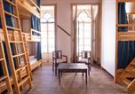Hôtel Faro - Tilia Hostel-2