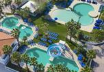 Location vacances Civitanova Marche - Hotel Residence Holiday-2
