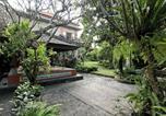 Location vacances Denpasar - Canang Sari House-4