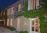 Hôtel Esquay-sur-Seulles - Chambre d'hôtes Liz'A-4