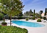 Hôtel 5 étoiles Antibes - Hotel Imperial Garoupe-2