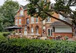 Hôtel Reading - Doubletree by Hilton Reading, United Kingdom-2