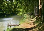 Location vacances  Haute-Garonne - Saint-Cyprien-4