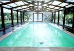 Location vacances Cacabelos - Hotel Rural La Peregrina-1