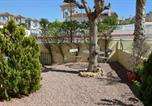 Location vacances Rojales - Holiday home Mulhacen-3