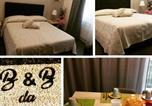 Hôtel Cetona - B&b Da Angelica-1