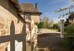 Location vacances Saint-Pantaléon-de-Larche - Le Rouvet près de Dordogne-2
