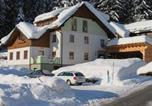 Location vacances Russbach am Pass Gschütt - Apartments Egger Barbara-1