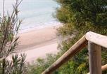 Location vacances Rota - Ancora Beach Pool View Apartment-2