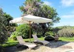 Location vacances Castellina in Chianti - Locazione Turistica Casadellida - Ctc121-2
