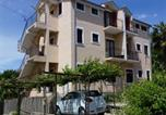Location vacances Njivice - Apartment Put Postana 19r-1