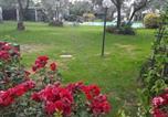 Location vacances Scandriglia - Villa dei girasoli-4