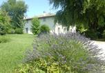 Location vacances San Giovanni in Persiceto - Villa Locanda Del Toro-1
