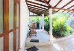 Location vacances Unawatuna - Villa Out Of Rupeace-1