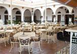 Hôtel Los Cristianos - Beverly Hills-3