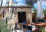 Location vacances  Australie - Hermitage Garden Cottage-1