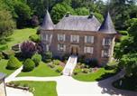 Location vacances Cénac-et-Saint-Julien - Château de Maraval-3