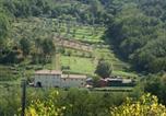 Location vacances Serravalle Pistoiese - Locazione turistica Alba-3