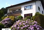 Location vacances Rothenberg - Ferienwohnung Patry-1