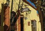 Location vacances Cafayate - Hostal La Montaña-1
