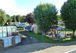 Camping dans le Massif Central - Camping Les Domes-1