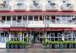 Hôtel Wirges - Bad Emser Hof-2