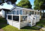 Location vacances Christchurch - Sea View Lodge Mudeford-1
