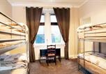 Hôtel Royaume-Uni - Alba Hostel Glasgow-4