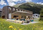 Hôtel Samedan - Bever Lodge-2