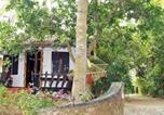 Villages vacances Kochi - Big Banana Island Retreat-4