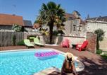 Location vacances Centre - Le Clos Elisa-2