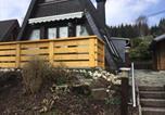 Location vacances Eslohe (Sauerland) - Ferienhaus Erlenwald-1