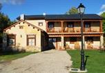 Location vacances Trefacio - Hotel Rural Aguallevada-1