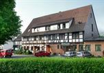 Hôtel Osterode am Harz - Gasthaus Dernedde-1