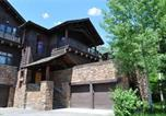 Location vacances Teton Village - Granite Ridge Lodge 3217 (#7) Townhouse-3