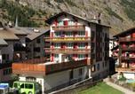 Hôtel Zermatt - Hotel Rhodania-2