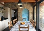 Location vacances Rialp - Espectacular alojamiento en el Pirineo-1