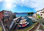 Location vacances Brenzone - Klimt's Mill overlooking Port-4