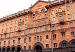 Location vacances Minsk - Апартаменты в центре Минска-1
