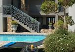 Location vacances Jeffreys Bay - Stone Olive-3