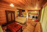 Villages vacances Kemer - Villa Zeytin-3