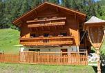 Location vacances Heiligenblut - Zirbenchalet Grossglockner-1