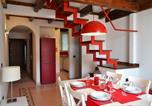 Location vacances Tropea - La &quote;Casetta Rossa del Borgo&quote; Tropea-2