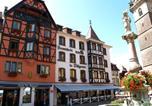 Hôtel Stotzheim - Hotel La Diligence