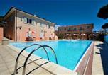 Hôtel Bibbona - Bolgheri Marina Resort ex Varo Village Hotel-1